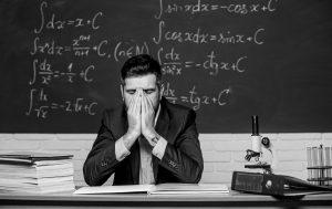 Teacher Burnout: Causes & Prevention